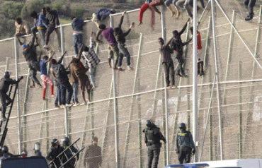 Maroc: Les migrants multiplient les tentatives de traversées vers l'Espagne