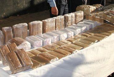 Nador: Saisie de 12 tonnes de drogue et arrestation de 6 trafiquants
