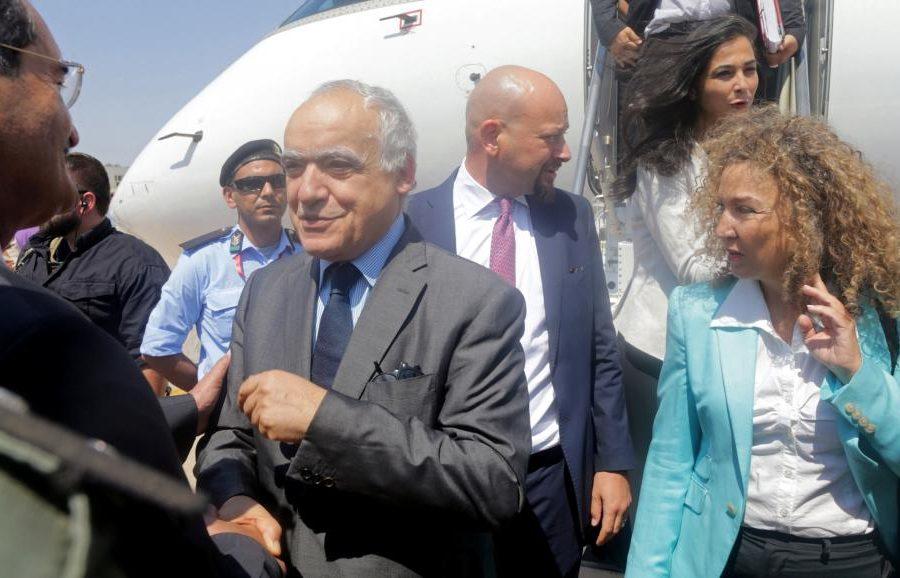 Libye: L'accord de Skhirat au centre d'entretiens de Ghassan Salamé à la Ligue arabe
