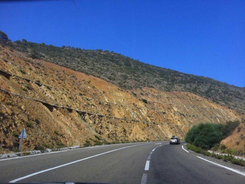 Al Hoceima: Les détails du programme routier