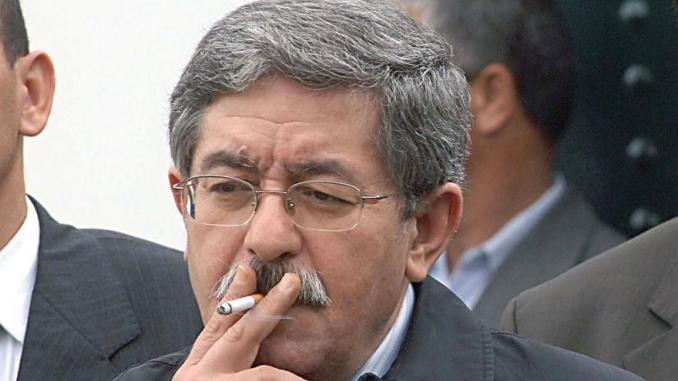 Algérie: Le premier ministre Tebboune remercié et remplacé par Ahmed Ouyahia