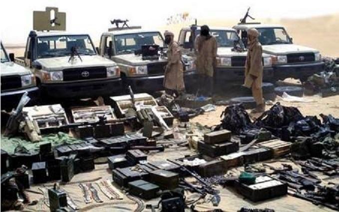 ONU: Le crime organisé transfrontalier lié au terrorisme menace la stabilité au Sahel