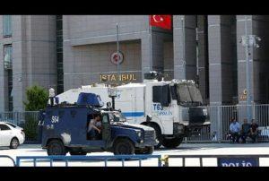 Turquie : la répression continue