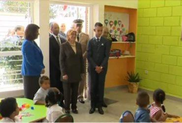 Education : Le prince héritier donne le coup d'envoi officiel de la rentrée