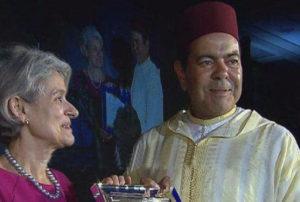 New York: Le Prix de la promotion de la tolérance décerné au Roi Mohammed  VI