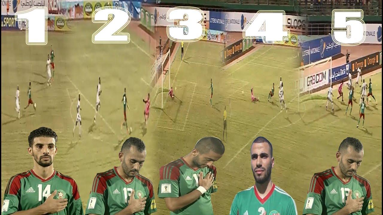 Qualifications coupe du monde maroc mali 0 0 - Maroc qualification coupe du monde ...