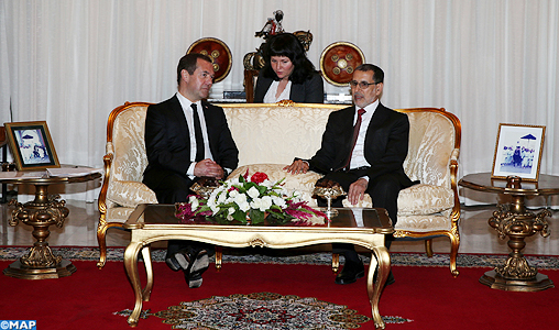 Projets d'Al Hoceima: Le roi accorde une semaine supplémentaire à la Cour des Comptes