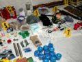 Khouribga: Saisie de produits servant à la fabrication d'explosifs