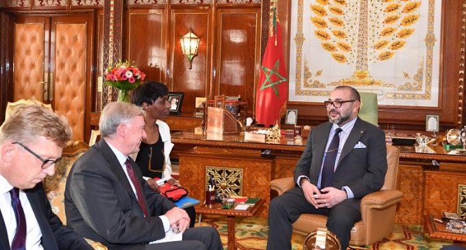 Rabat: Le roi Mohammed VI inaugure le Centre de Cardiologie de l'Hôpital militaire