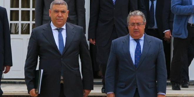 Séville: Le G6 salue le rôle du Maroc dans la lutte antiterroriste