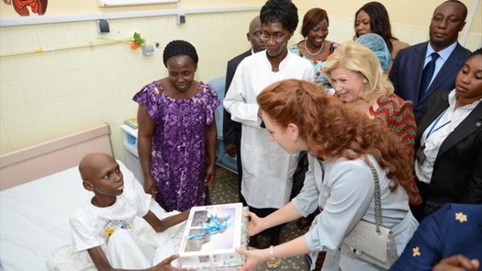 Cancer: Projet-pilote de la Fondation Lalla Salma avec quatre pays africains