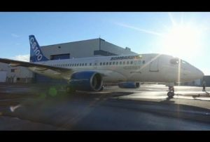 L'alliance Airbus-Bombardier