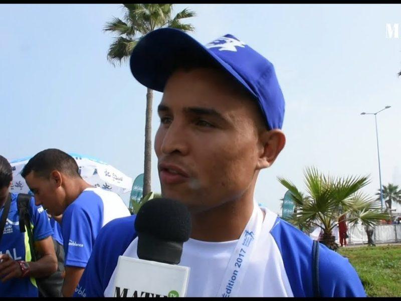 Marathon international de Casablanca : Evans Kipkoech, vainqueur de la 10e édition