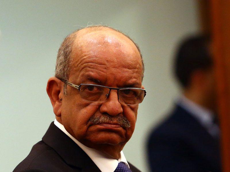 """Le Maroc rappelle son ambassadeur en Algérie après des déclarations """"gravissimes"""" de Messahel"""
