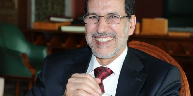 Pas de changement de majorité pour El Othmani