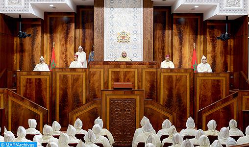 Le roi Mohammed VI pour un nouveau modèle de développement équilibré et équitable