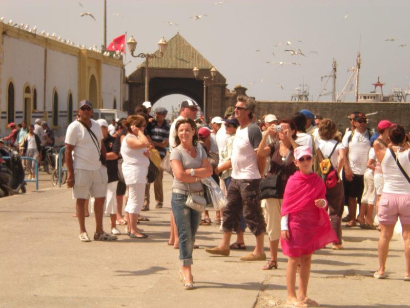 Tourisme: Les ambitions de Sajid pour un secteur essentiel de l'économie