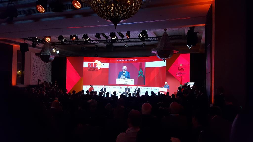 Othman Benjelloun: Le Maroc est