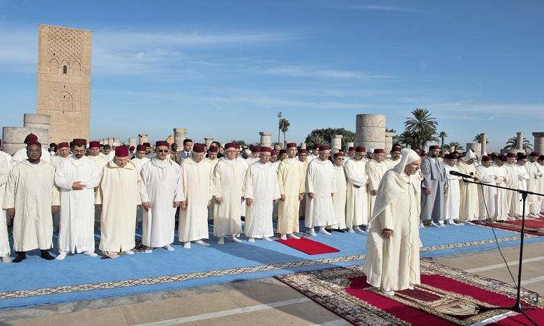 Retard des pluies: Prières rogatoires dans différentes mosquées du Maroc