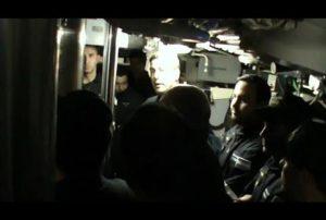 Sous-marin argentin : un bruit anormal a été détecté