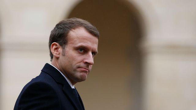 Emmanuel Macron- Sahara: « le dialogue entre l'Algérie et le Maroc est primordial »