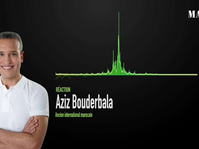 Aziz Bouderbala : «Je ne me fais pas de souci pour le Maroc. Il va se qualifier»