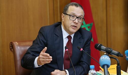 Boussaid: Le dirham est resté stable depuis l'entrée en vigueur du nouveau régime de change