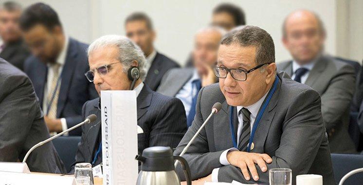 Boussaid: Le nouveau régime de change favorise l'économie marocaine à  l'international