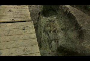Découverte archéologique au Danemark