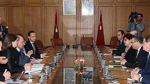 La BERD va soutenir les PME au Maroc