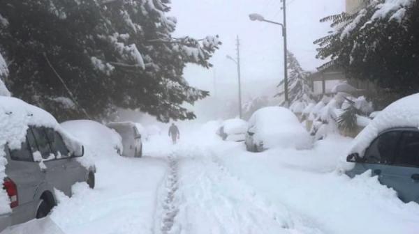 Maroc: 900 écoles fermées à cause de la vague de froid