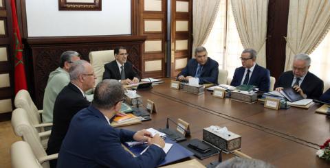 Chef du gouvernement: L'eau traitée par la station Bouregreg est parfaitement potable