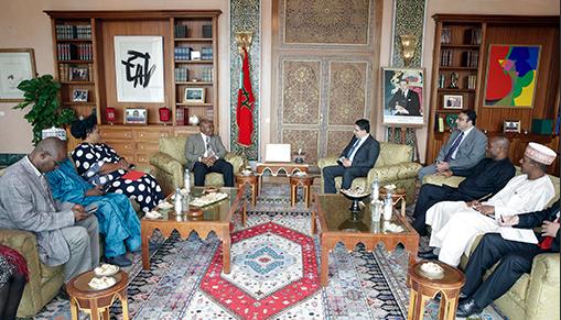 Nigeria: Une délégation parlementaire au Maroc pour la mise en œuvre des  accords bilatéraux