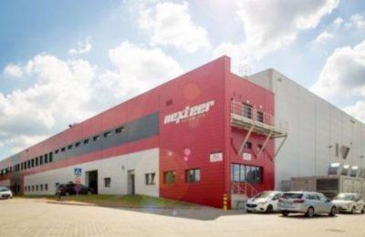 Automobile: L'américain Nexteer lance son usine de Kénitra