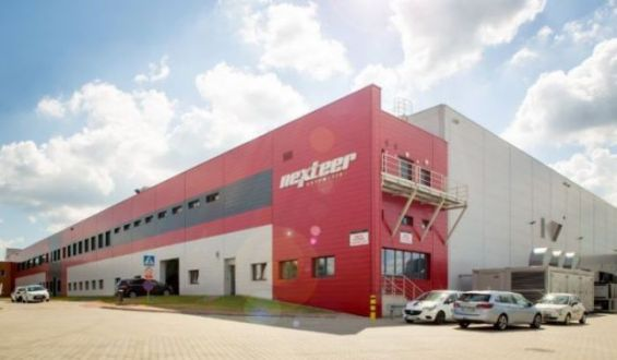 Nexteer lance les travaux de sa nouvelle usine à Kénitra