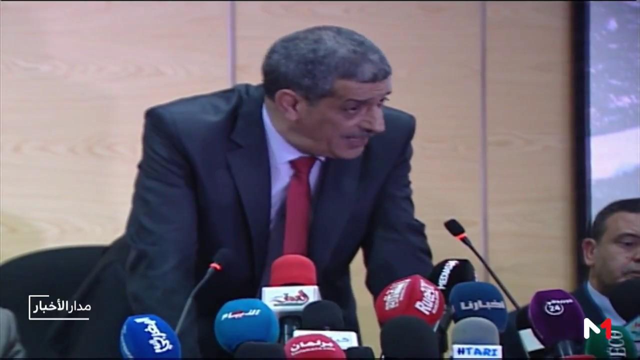 Nouveau rebondissement dans l'affaire de Taoufik Bouachrine