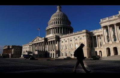 Un accord pour éviter le «shutdown» aux Etats-Unis