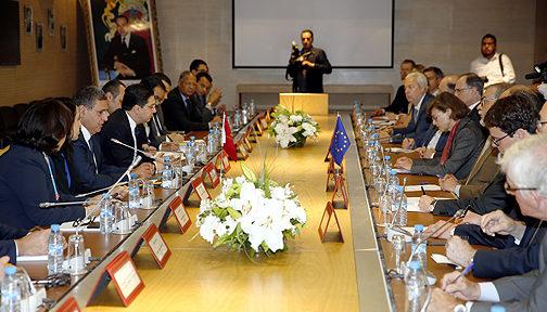 Maroc-UE- pêche: Les négociations démarrent vendredi à Rabat