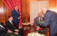 El Othmani soumet au roi une stratégie pour la réforme des CRI