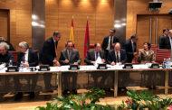 Maroc-Espagne: Les parlementaires soulignent le caractère