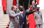 Message du président sénégalais au roi Mohammed VI