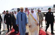 Sommet arabe: Le roi Mohammed VI représenté par le Prince Moulay Rachid