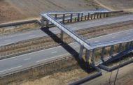 Les autoroutes bientôt dotées de caméras de surveillance