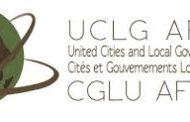 CGLU-Afrique opte pour l'organisation de tous les sommets Africités au Maroc