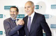 CGEM: Salaheddine Mezouar élu président
