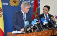 Maroc-Espagne: Dastis et Bourita font le point de relations au beau fixe