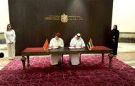 Emirats: Aucun règlement au Sahara n'est possible en dehors de l'intégrité territoriale du Maroc