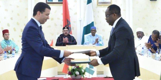 Le Maroc et le Nigeria pour davantage d'intégration en Afrique