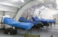 Gaza: L'hôpital de campagne marocain commence à accueillir les patients