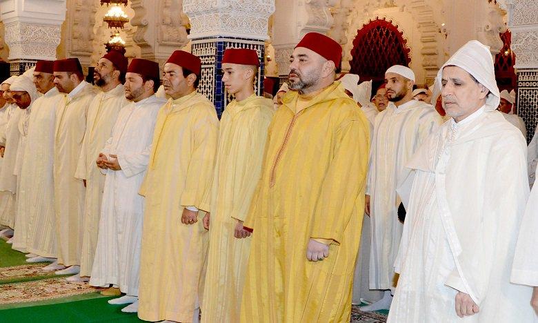 Rabat : une veillée religieuse en commémoration de Laylat Al-Qadr bénie